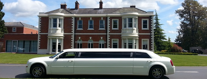 Limos in Chester
